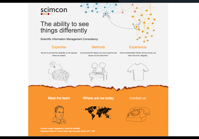 Scimcon